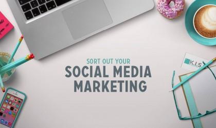 Social media short courses